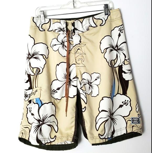 Billabong Board Shorts 33